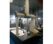 Measuring and testing dea hexagon Used