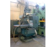 Milling machines - high speed gualdoni Used
