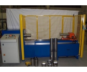 Beading machines sheet metal men Used