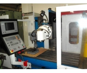 Milling machines - bed type tos Used