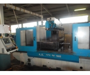 Milling machines - bed type auerbach Used