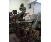 Milling machines - high speed VERTUR Used
