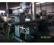 Milling machines - tool and die berico Used