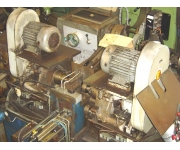 Centring and facing machines ECONOMY Used