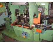 Centring and facing machines comac Used