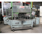 Centring and facing machines ocea Used