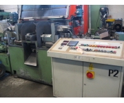 Centring and facing machines nuova lmp Used