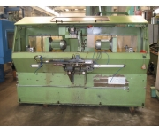 Centring and facing machines adige Used