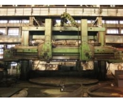 Lathes - vertical kolomna Used