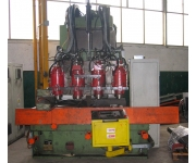 Milling machines - bed type forest saimp Used