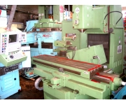 Milling machines - bed type oerlikon Used