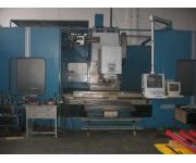 Milling machines - bed type duplostandard Used