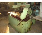 Milling machines - bed type cincinnati Used