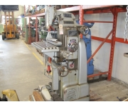 Milling machines - tool and die di palo Used