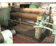 Bending rolls fomp Used