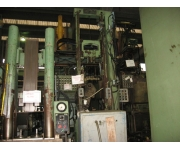 Broaching machines magnaghi Used