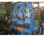 Drilling machines multi-spindle famup Used