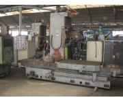 Milling machines - bed type csepel Used