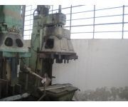 Drilling machines multi-spindle berardi Used
