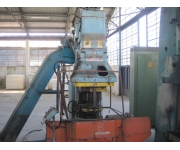 Drilling machines multi-spindle fiat Used