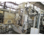 Broaching machines FORST OSWALD Used