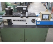 Measuring and testing hurth Used