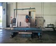 Milling machines - bed type BOLLA Used