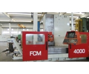 Milling and boring machines cme Used