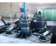 Bending machines wagner Used