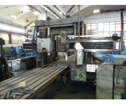 Milling machines - plano pensotti Used