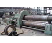 Bending rolls  Used