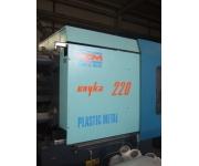 Plastic machinery NPM NUOVA PLASTIC METAL Used