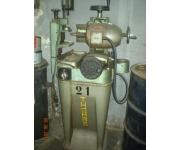Milling mach. - spec. purposes  Used