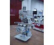 Milling machines - tool and die parpas Used