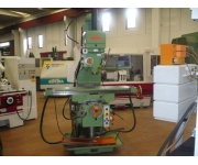 Milling machines - tool and die parpas Used