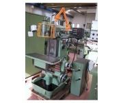 Milling machines - tool and die deckel Used