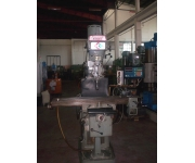Milling machines - vertical kondia Used