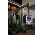 Milling machines - vertical oerlikon Used