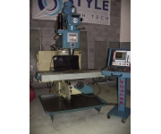 Milling machines - vertical momac Used