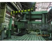 Milling machines - tool and die poreba Used