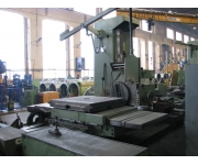 Milling and boring machines union Used