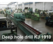 Drilling machines multi-spindle kramatorsk Used