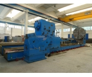 Lathes - facing iug craiova Used