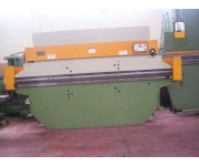 Presses - brake omag Used
