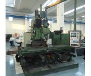 Milling machines - bed type rambaudi Used