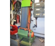 Deburring machines spadi Used