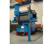 Lathes - vertical OMT New