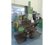 Milling machines - high speed anayak Used