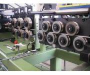 Straightening machines  Used