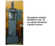 Broaching machines ERBERT Used
